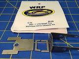 WRP Products C-10 Drag Inline Chassis Kit for Small tires .990 to 1 1/16