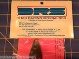 DRS - DRS-67 - Jr. Funny Car Chassis kit 1/24 Drag from Mid America Raceway