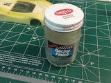 Pactra RC75 Lacquer Thinner 3.5 oz. from Mid America Raceway Naperville