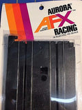 "Aurora AFX Slot Car 7"" STRAIGHT TRACK Carded Speed-Lok #2416 Mid America"