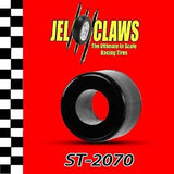 Jel Claws ST-2070 HO 1/64 Tyco Magnum 440-X2,Mega G,Tomy AFX Turbo Rears