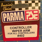 Parma 402 Controller Wiper Arm 1/24 from Mid-America Naperville