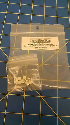Lucky Bob's LB8187 1/8 x .187 Axle Spacers 1/24 from Mid-America Naperville