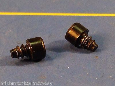 Parma Motor Screws for 1/24 Slot Car Motor from Mid-America Raceway