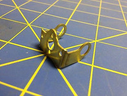 REHco Inline 1/24 Slot Car Drag Motor Bracket 1/24 slot car Mid America Raceway