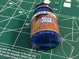 Pactra RC5102 Blue 1 oz. Acrylic Racing Finish Polycarbonate Lexan Paint