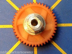 JK Products 72 Pitch 44 Tooth 3/32 axle spur gear from Mid America Raceway