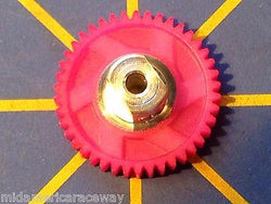 Red Fox GuGu 72 Pitch 42 Tooth 2mm axle spur gear from Mid America Raceway