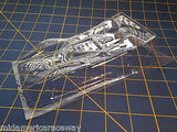 Parma 1/24 Clear Lola T163 RETRO .010 Clear Body #1036B from Mid-America Raceway