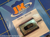 JK # 30307 Hawk 7 Slot Car Motor 1/24 slot car from Mid America Raceway
