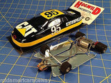 JK 4.5 inch Stocker with Caterpillar Nascar  from Mid-America Raceway