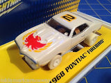 Johnny Lightning 68 Pontiac Firebird  Lightning IWheels from MidAmerica