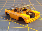 AURORA HO MAGNATRACTION BAJA BRONCO slot car body 1909Y From Mid-America Raceway