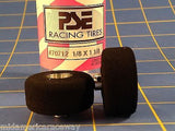 Parma Smoothies 70712 1/8 X 1 1/8 Drag Racing Tires from Mid America Raceway