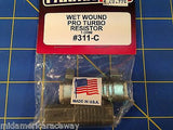 PARMA #311C 1 Ohm Wet Wound Controller Resistor from Mid America Raceway