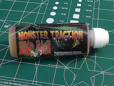 Trinity Road Rage Medium Tire Traction Rubber & Foam Formula for Slot Car tires