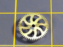 Sonic Light 3/32 64 Pitch 50 Tooth Aluminum Drag Spur Gear Mid America Raceway