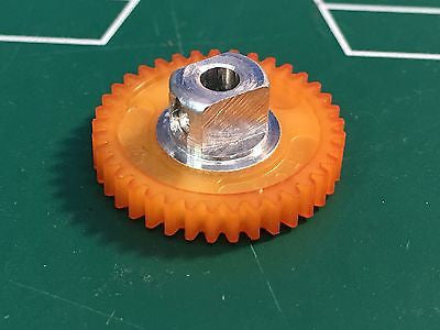 Red Fox 64 Pitch 37 Tooth 3/32 axle spur gear from Mid America Raceway