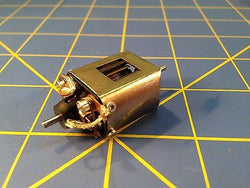 Proslot PS-733MM MegaMaster TopGun Drag Motor w shunts 1/24 Slot Car Mid America
