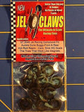 Jel Claws ST-2040 HO 1/64 Jel Claws Slot Car Tire. Aurora Dune Buggy