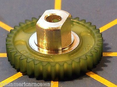 Red Fox 64 Pitch 36 Tooth 3/32 axle spur gear from Mid America Raceway