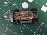AURORA AFX Super III 3 Non Magnatraction HO SLOT CAR  MidAmerica Raceway