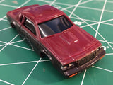 Brown Buick Grand National American Line Body HO AML B460-Br Mid America