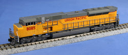 KATO N GAUGE 176-5615 SD90/43MAC UP #8085 from Mid-America Naperville