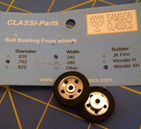 Classi-Parts .763diax.240wid Wonder XH from Mid-America Naperville