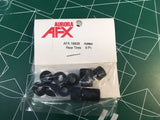 AFX Turbo Rear Tires - 6 Pairs - AFX-18839 from Mid America Raceway