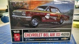 AMT '62 Chevrolet Bel Air Super Stock 409 Turb Model Kit -Mid-America Naperville