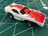 AFX Screecher Flame Cuda Screecher, Mint from Mid-America Raceway 5784