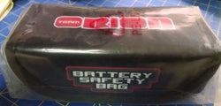 Team Orion 43033 Battery Safety Bag from Mid-America