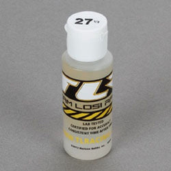 TLR 74005 Silicone Shock Oil 27.5wt 2oz from Mid-America Naperville