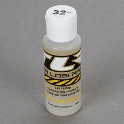 TLR 74007 Silicone Shock Oil 32.5wt 2oz from Mid-America Naperville