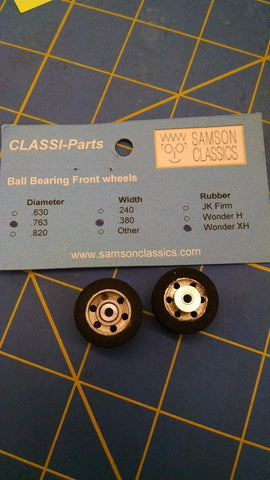 Classi-Parts .763diax.380wid Wonder XH from Mid-America Naperville