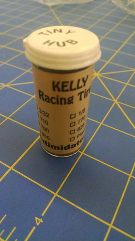 Kelly Racing Tires KRP-10302 Intimidator Tiny Hub from Mid-America Naperville