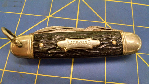 Kamp-King Pocket Knife from MidAmerica Naperville