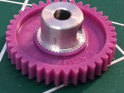 Cahoza 64 Pitch 38 Tooth Spur Gear from Mid America Raceway Naperville