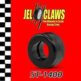 Jel Claws ST 1400 Scalextric F1 Rears 1/32 Mid America Naperville