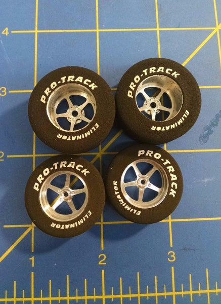 Pro Track N245I Pro Stars 1 3/16 x 700 & 4410 Fronts Drag Tires Naperville