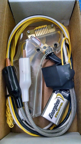 Koford M570 Drag Controller w/ Relay from Mid-America Raceway