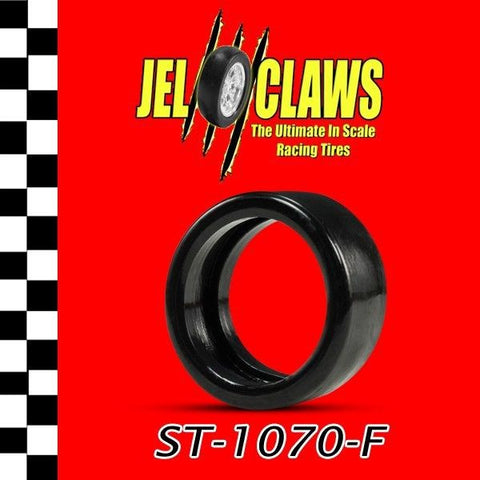 Jel Claws ST 1070-F Fronts 1/32 Mid America Naperville