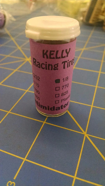 Kelly Racing Tires KRP-10055 Intimidator 790 X 1/8 from Mid-America Naperville