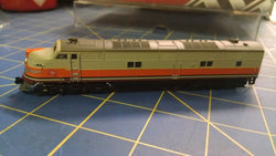 Broadway Limited Imports 3020 EMD E6A, MILW #15A Locomotive Mid America Napervil