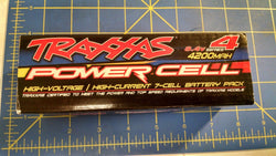 Traxxas 2951 Series 4 8.4V 4200MAH NiMH 7 Cell Hump from Mid-America Naperville