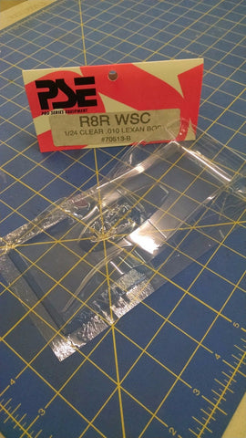 Parma 70513-B R8R WSC 1/24 slot car from MidAmerica Naperville