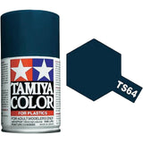 Tamiya TS-64 DARK MICA BLUE Spray Paint Can 3 oz 100ml 85064 Naperville