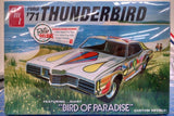 AMT 920 '71 Ford Thunderbird Model Kit Mid America