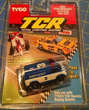 TYCO TCR 6488 Emergency Van 3 from Mid America Raceway